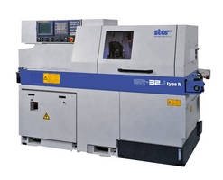 Five New Mill-Turn Centres from Star