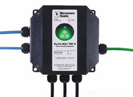 Static Electricity Monitor ensures safety of Type C FIBCs.