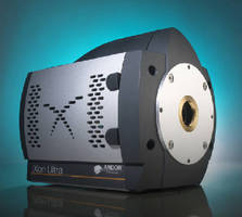EMCCD Cameras offer extended Quantum Efficiency performance.