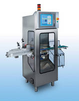 Checkweigher suits track and trace applications.