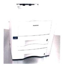 Laser Printers have N-up printing mode.