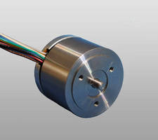 BLDC Motor features Hall commutation circuit.