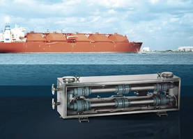 IMO Grants Final Approval to Siemens' Ballast Water Management System