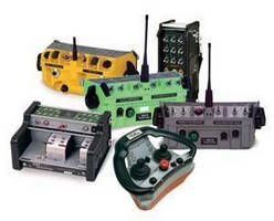 Laird Technologies to Exhibit Wireless Locomotive Remote Control Solutions at GEAPS Exchange 2012