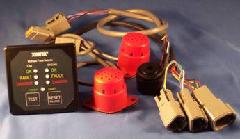 Xintex® Methane Gas Detector System