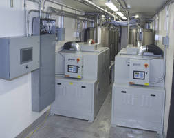 "Dri-Air Industries Helps Poly Clean Take ""Portable"" Drying to the Next Level"