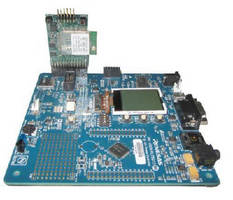 Wi-Fi Modules offer connectivity for Renesas MCU-based systems.