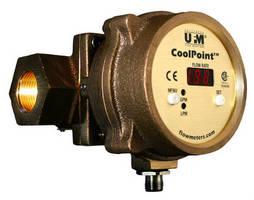 Vortex Shedding Flowmeter offers intrinsic safety feature.