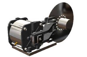 Pneumatic Caliper Disc Brakes resist vibration.