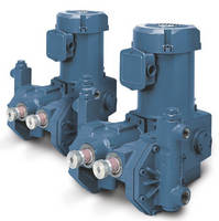 Neptune(TM) 500-D Series Hydraulic Diaphragm Metering Pumps Meet the Needs of a Variety of Industries and Applications