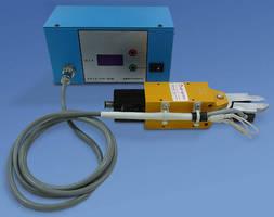 Machine-Mounted Sprue Cutter enhances process control.
