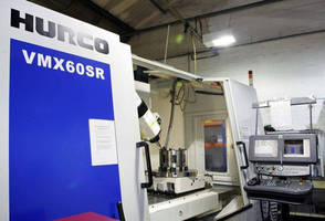 Oil and Gas Specialist Moves into 5-Axis Machining