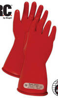 Rubber Insulating Gloves promote worker comfort, productivity.
