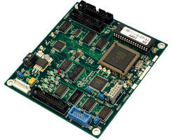 GPIB to I²C Interface Board minimizes wiring, expands control.