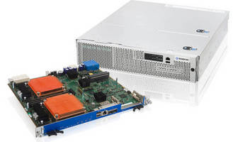 Kontron Harnesses the Power of the 8-Core Intel Xeon Processor E5-2600 Family with Dual-Socket Bladed and Server Platforms