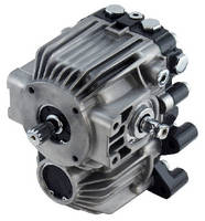 Hydrostatic Transmission targets small-equipment segment.