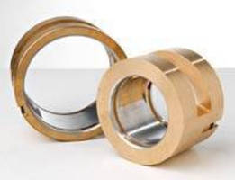 Wheeler Industries Manufacturers High Speed and Heavy Load Babbitt Bearings