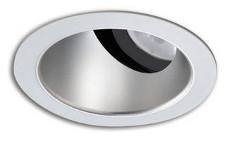 LED Downlights/Luminaires create sustainable lighting schemes.
