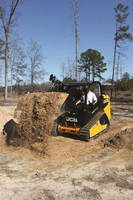 JCB Adds Eight Small Platform Skid Steer and Compact Track Loader Models to New Generation Product Line