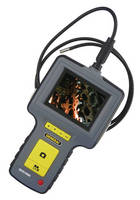 High-Performance Video Borescope Systems Feature Expanded Probe Options