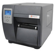 Industrial Bar Code Label Printer is built for durability.