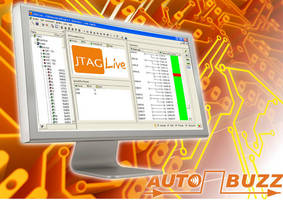 JTAG Technologies - Taking Command with an Array of New Products at ESC San Jose, March 27th to 29th, 2012