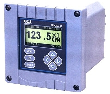 Flow Analyzer features 4 measuring channels.