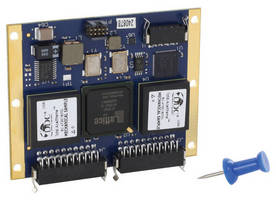 Compact Card adds MIL-STD-1553 USB to embedded/portable devices.