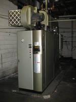 Miura Ultra-Low Nox On-Demand Steam Boiler