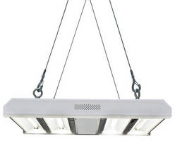 LED Lighting Fixtures suit commercia/industrial applications.
