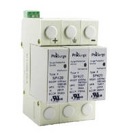 New 1000VDC Surge Protection Device