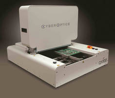 CyberOptics to Exhibit Its Newest Range of AOI and SPI Systems along with Unique Value-Add Programs at NEPCON China 2012