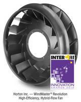 Horton is Awarded INTERMAT Innovation Award for WindMaster® Revolution