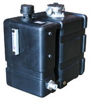 Plastic Tank Package helps meet Emissions Directive.