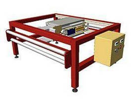 Continuous Web Sealers support seal widths from 1/8 to 7/16 in.