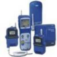 CAS DataLoggers and T&D Announce Expanded Product Line