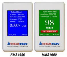 Versatile 1650 Controllers/Monitors for Hospitals & Laboratories
