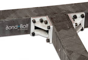 Bilsing Automation's Bond+Bolt(TM) Technology Strong as Steel Weld with Carbon Fiber Productivity