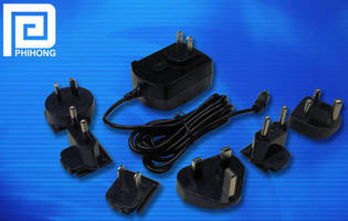 Wall Plug Adapter is compliant for Level V efficiency marking.