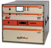 Multi-Tone RF Test System minimizes testing time.