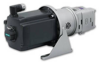 Siemens to Present Motion Control and Plant Communications Solutions at NPE 2012