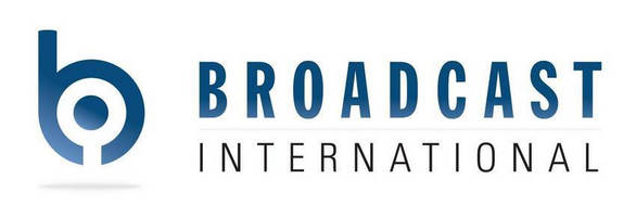 Broadcast International Integrates Intel AIM Suite for Precise Audience Viewer Analytics