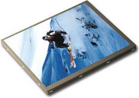 Standard CPU/MPU Interface TFT LCDs
