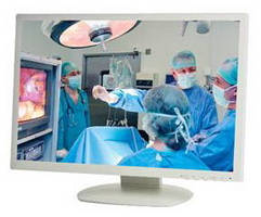 HD Medical-Grade Display meets surgical OR standards.