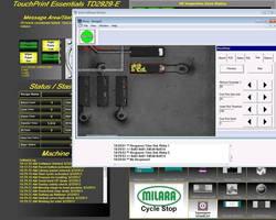 Milara Debuts 2-D Post-Print Inspection Software
