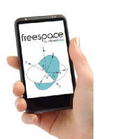 Motion Control Software targets smartphones and tablets.