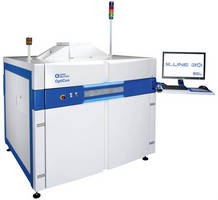 Datest Selected as Demonstration Site for GOEPEL's OptiCon X-Line 3-D In-Line X-ray Inspection System