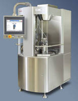 Bosch Underscores Its Position as Full-range Supplier for the Pharmaceutical Industry