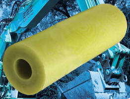 High-Strength Tubing suits thick wall applications.