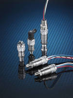 Ashcroft Introduces New Compact, Multi-Application Pressure Switch